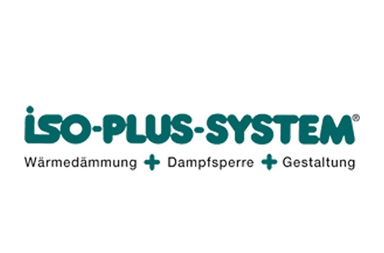 ISO-PLUS-SYSTEM Logo
